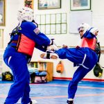 The Benefit Of Karate For Kids