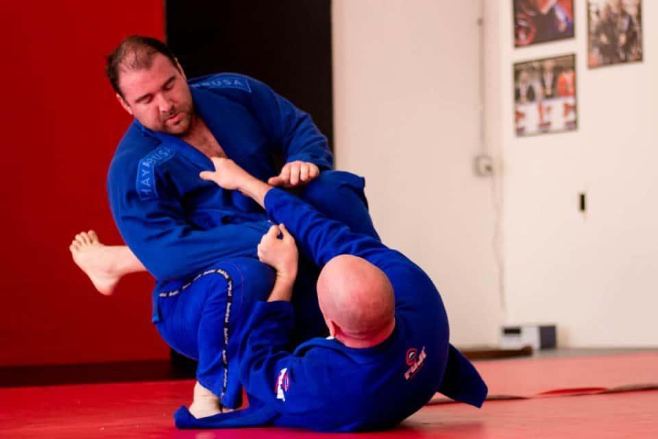 Top Benefits of Brazilian Jiu Jitsu Training 1 Daily Mom Parents Portal