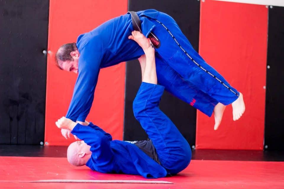 Top Benefits of Brazilian Jiu Jitsu Training 4 Daily Mom Parents Portal