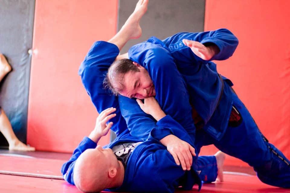 Top Benefits of Brazilian Jiu Jitsu Training 3 Daily Mom Parents Portal