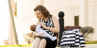 Breastfeeding Basics For The Back To Work Mom