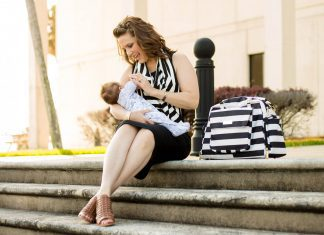 Breastfeeding Basics For The Back To Work Mom