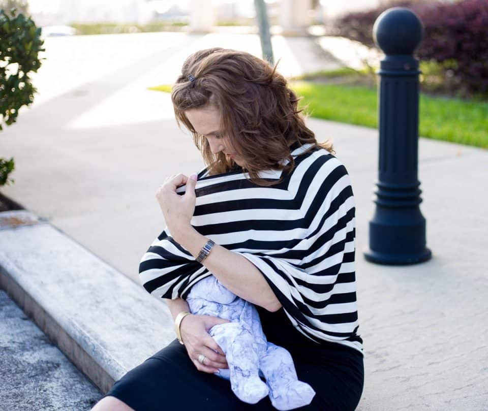 Breastfeeding Basics for the Back to Work Mom 6 Daily Mom Parents Portal