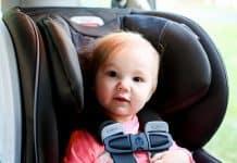 Car Seat Guide: Britax Advocate Clicktight Arb