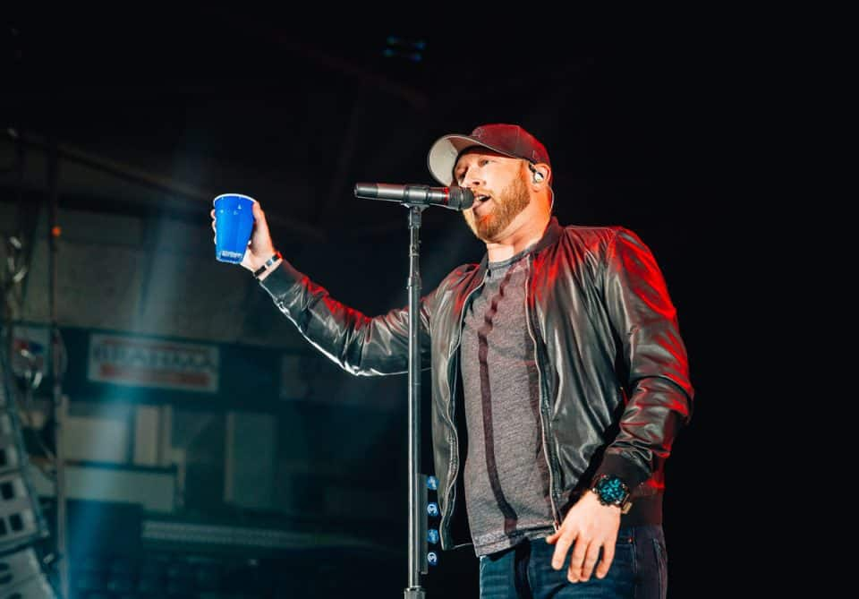 DM Concert Series: Cole Swindell 17 Daily Mom Parents Portal