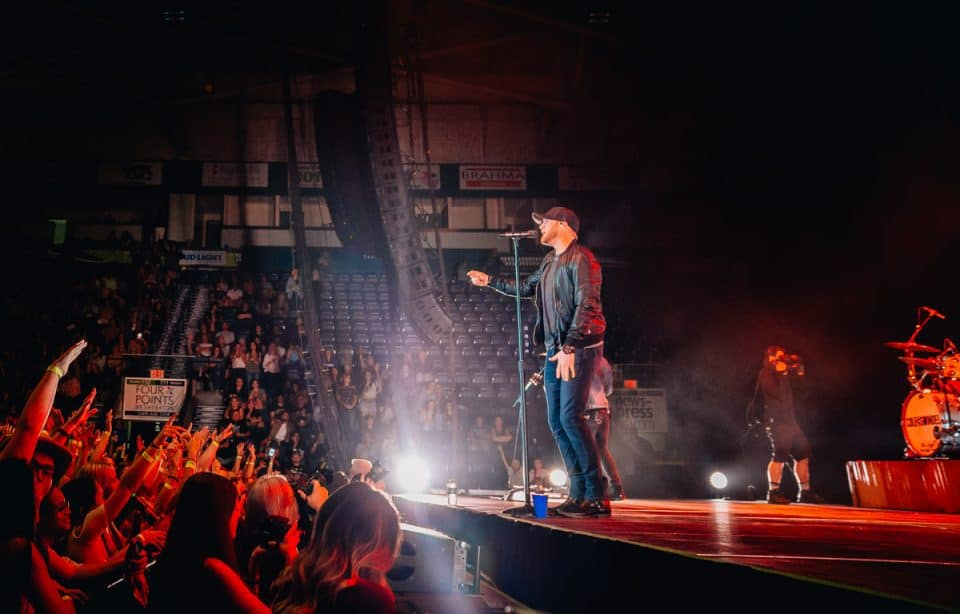 DM Concert Series: Cole Swindell 25 Daily Mom Parents Portal