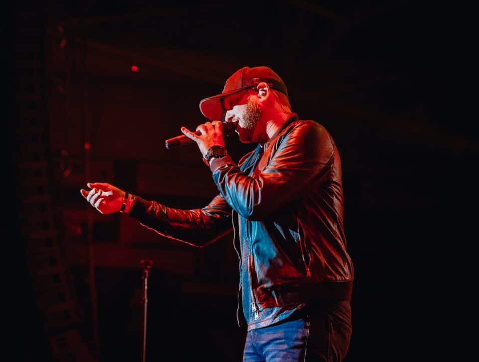 DM Concert Series: Cole Swindell 24 Daily Mom Parents Portal