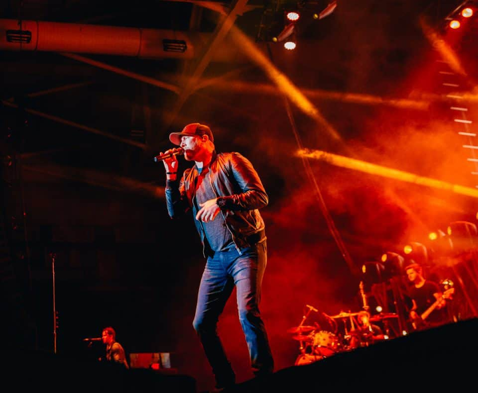 DM Concert Series: Cole Swindell 23 Daily Mom Parents Portal