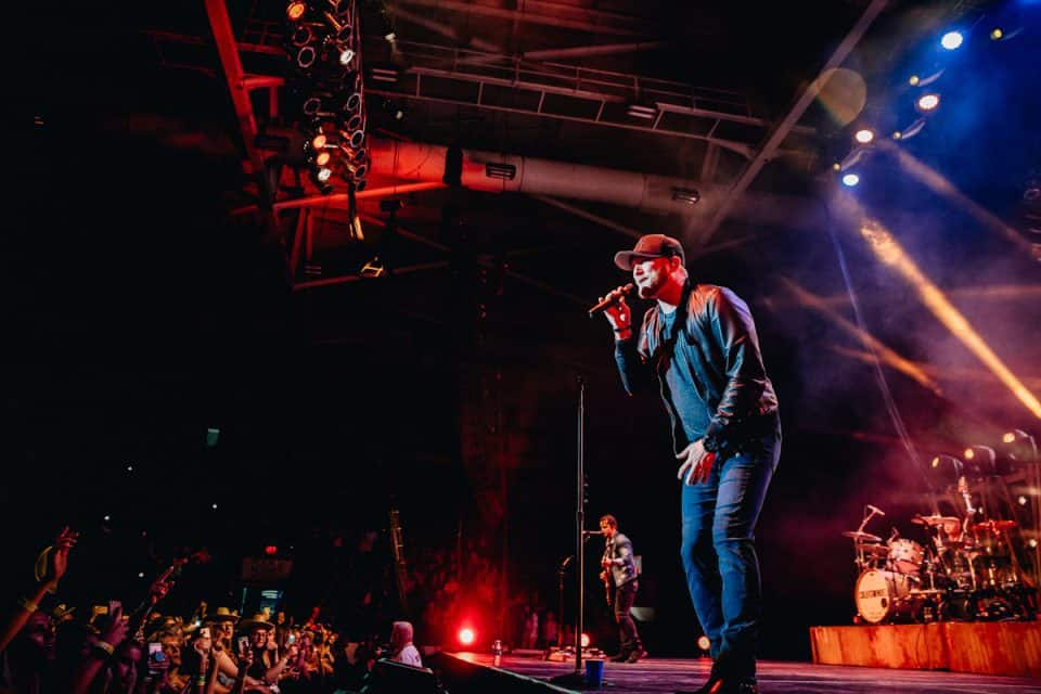 DM Concert Series: Cole Swindell 11 Daily Mom Parents Portal