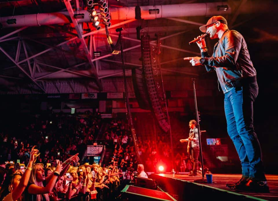 DM Concert Series: Cole Swindell 22 Daily Mom Parents Portal