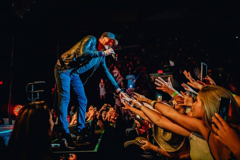 DM Concert Series: Cole Swindell 13 Daily Mom Parents Portal
