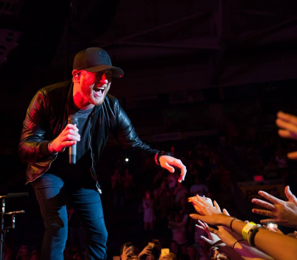 DM Concert Series: Cole Swindell 21 Daily Mom Parents Portal
