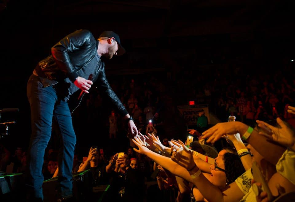 DM Concert Series: Cole Swindell 16 Daily Mom Parents Portal