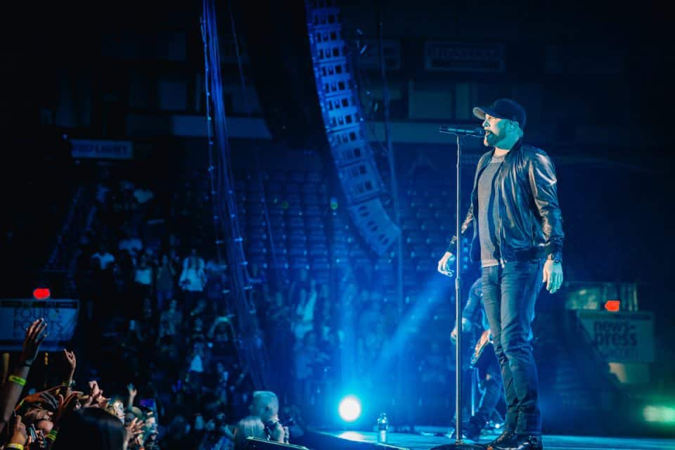 DM Concert Series: Cole Swindell 14 Daily Mom Parents Portal