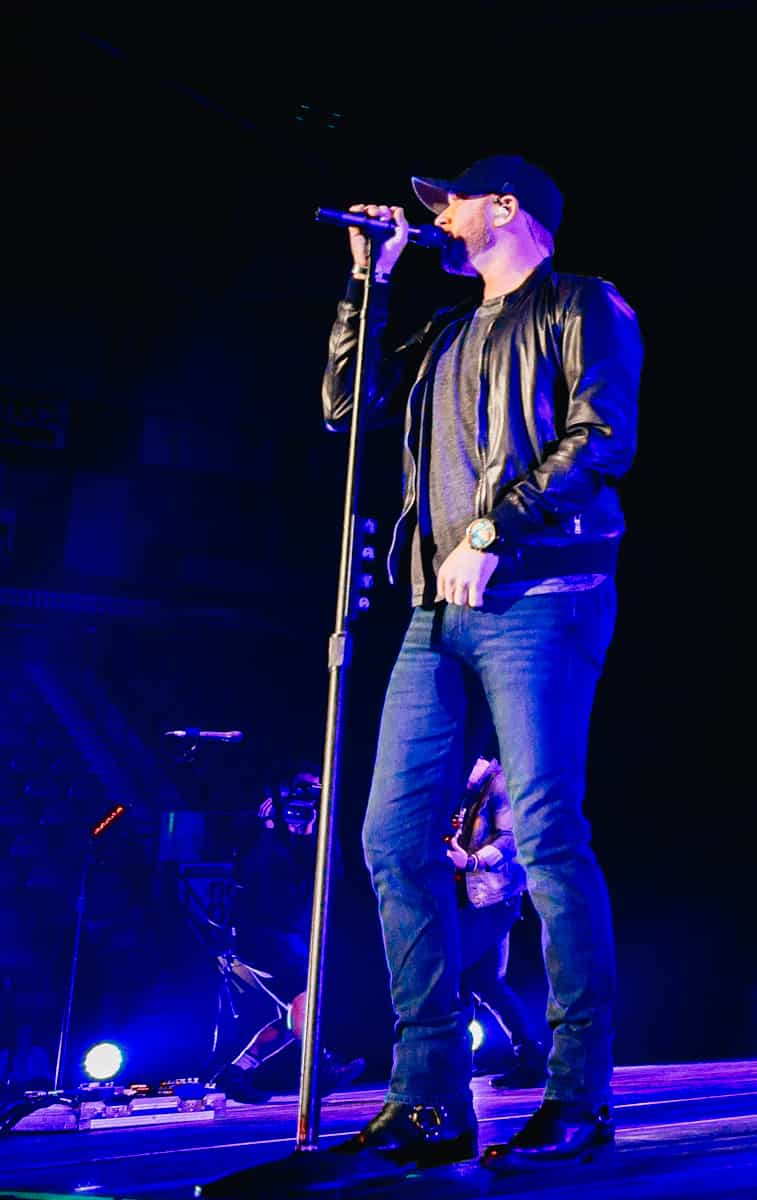 DM Concert Series: Cole Swindell 9 Daily Mom Parents Portal