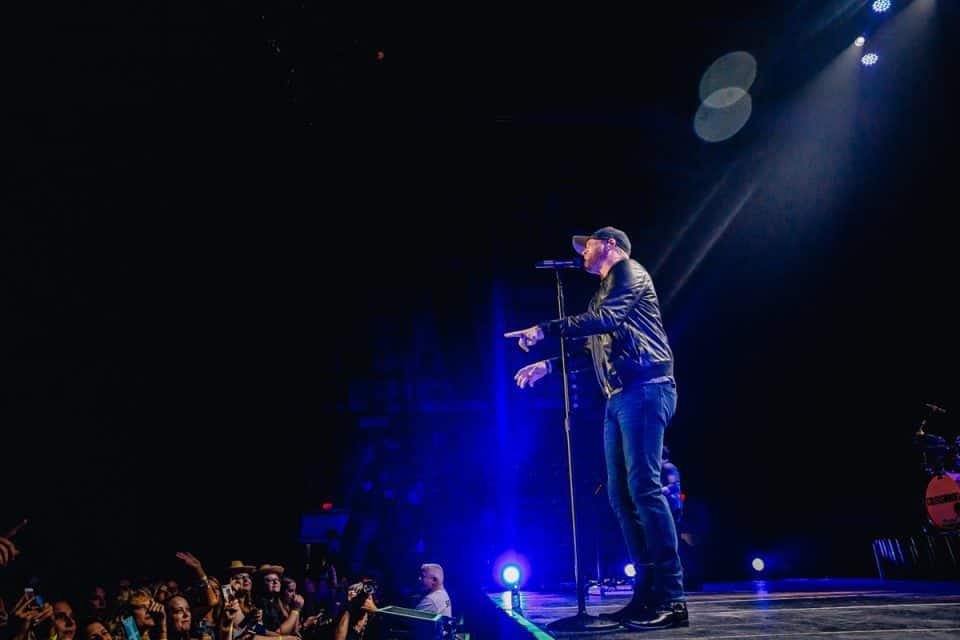 DM Concert Series: Cole Swindell 15 Daily Mom Parents Portal