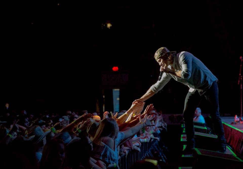 DM Concert Series: Cole Swindell 18 Daily Mom Parents Portal