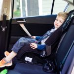 Car Seat Guide: Cosco High Back Booster- Bang For Your Buck