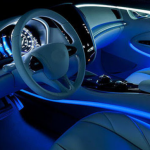 Step In The 21st Century With Custom Car Lighting