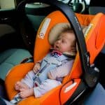 Car Seat Guide Cybex Cloud Q
