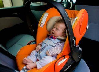 Car Seat Guide Cybex Cloud Q