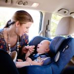 Car Seat Guide: Pria 85 Max By Maxi Cosi