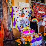 Day Of The Dead In Mazatlan