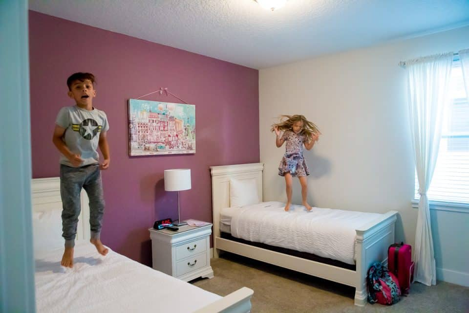 Tour One of the Best Family Resorts in Florida: Encore Resort at Reunion 14 Daily Mom Parents Portal