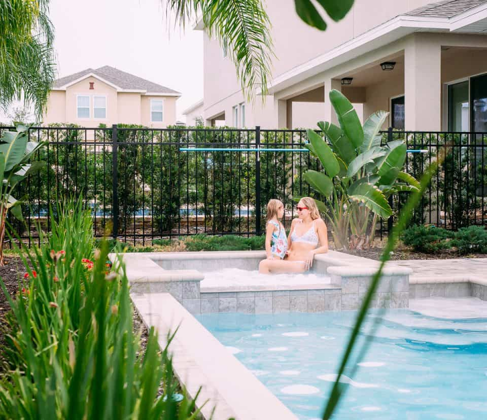 Tour One of the Best Family Resorts in Florida: Encore Resort at Reunion 34 Daily Mom Parents Portal