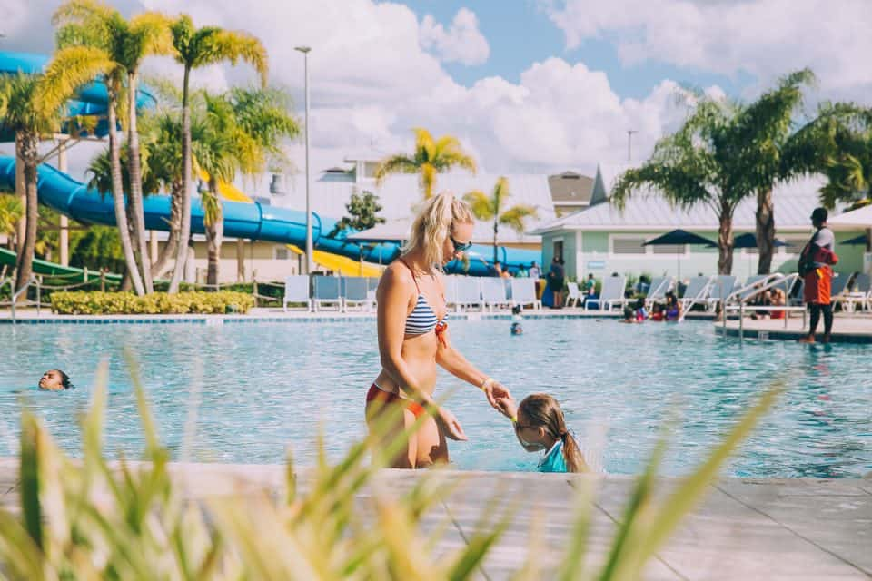 Tour One of the Best Family Resorts in Florida: Encore Resort at Reunion 27 Daily Mom Parents Portal