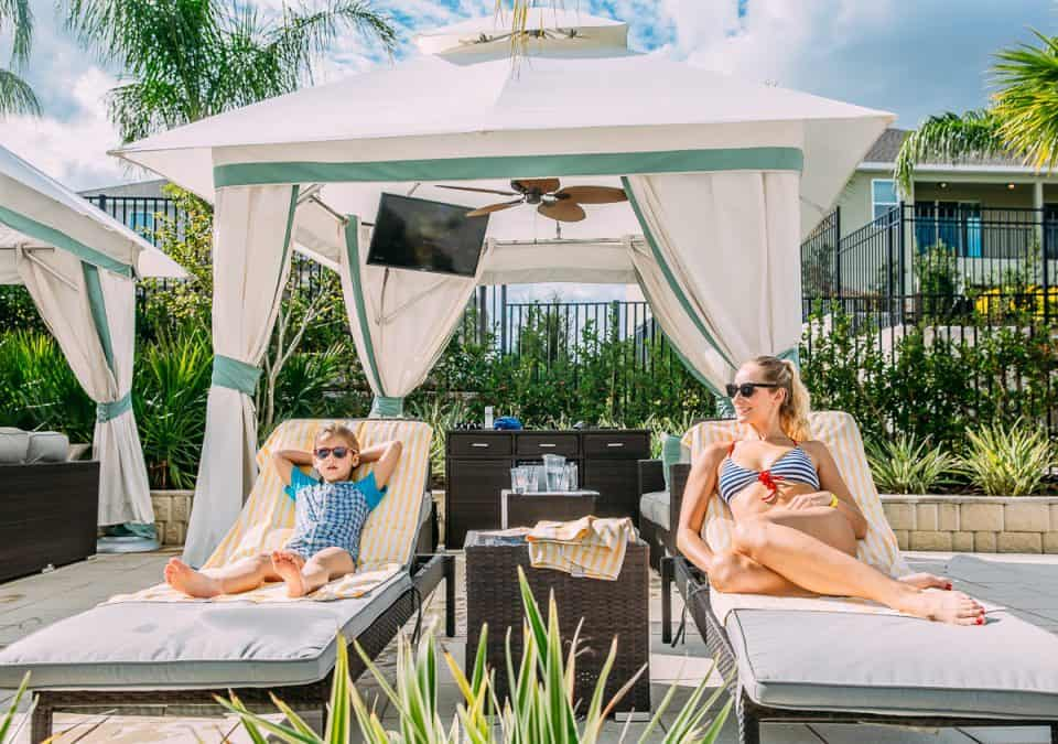 Tour One of the Best Family Resorts in Florida: Encore Resort at Reunion 16 Daily Mom Parents Portal