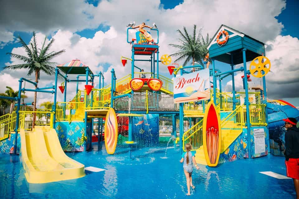 Tour One of the Best Family Resorts in Florida: Encore Resort at Reunion 21 Daily Mom Parents Portal