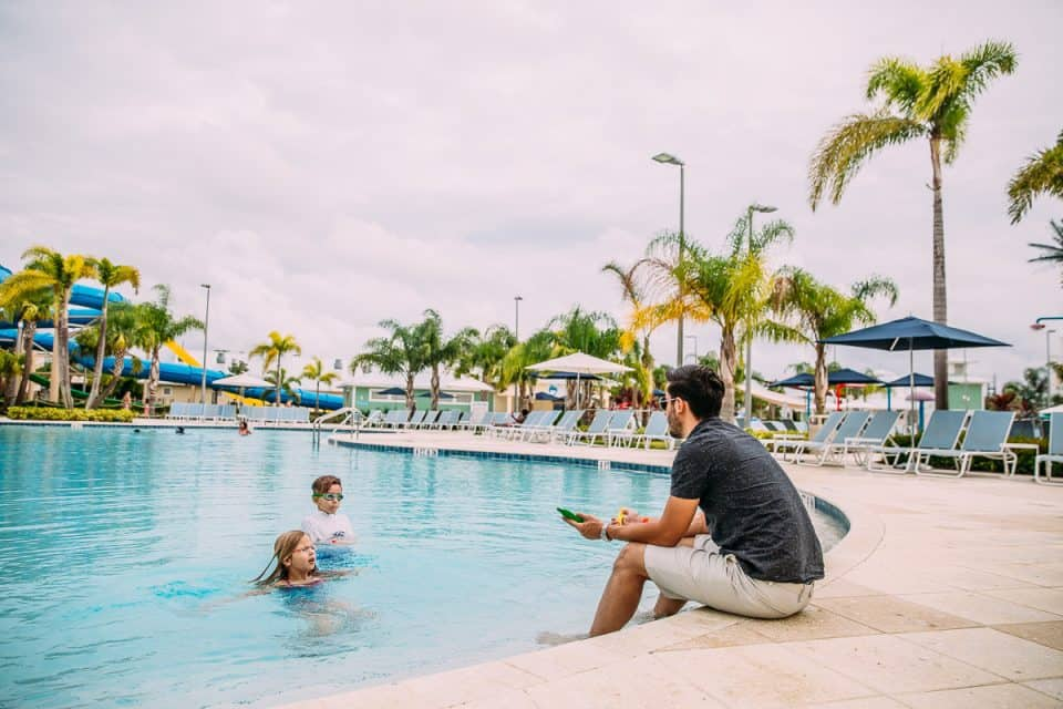 Tour One of the Best Family Resorts in Florida: Encore Resort at Reunion 28 Daily Mom Parents Portal