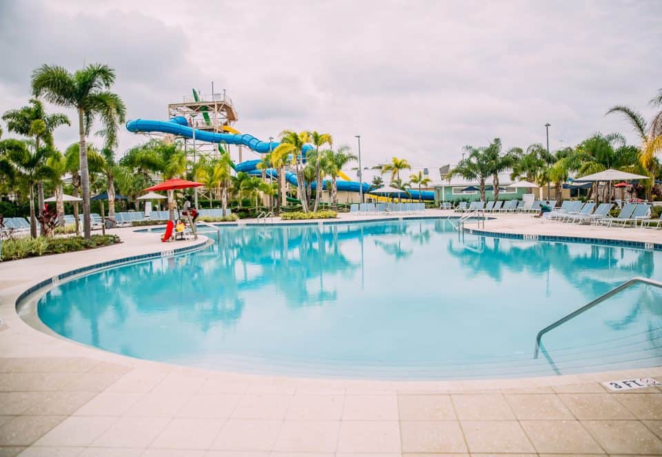Tour One of the Best Family Resorts in Florida: Encore Resort at Reunion 24 Daily Mom Parents Portal