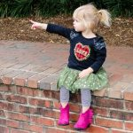 Fabulous Fall Attire For Mini Fashionistas By Fabkids