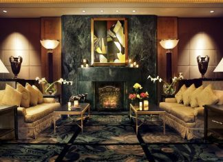 French Luxury In Nyc With Sofitel