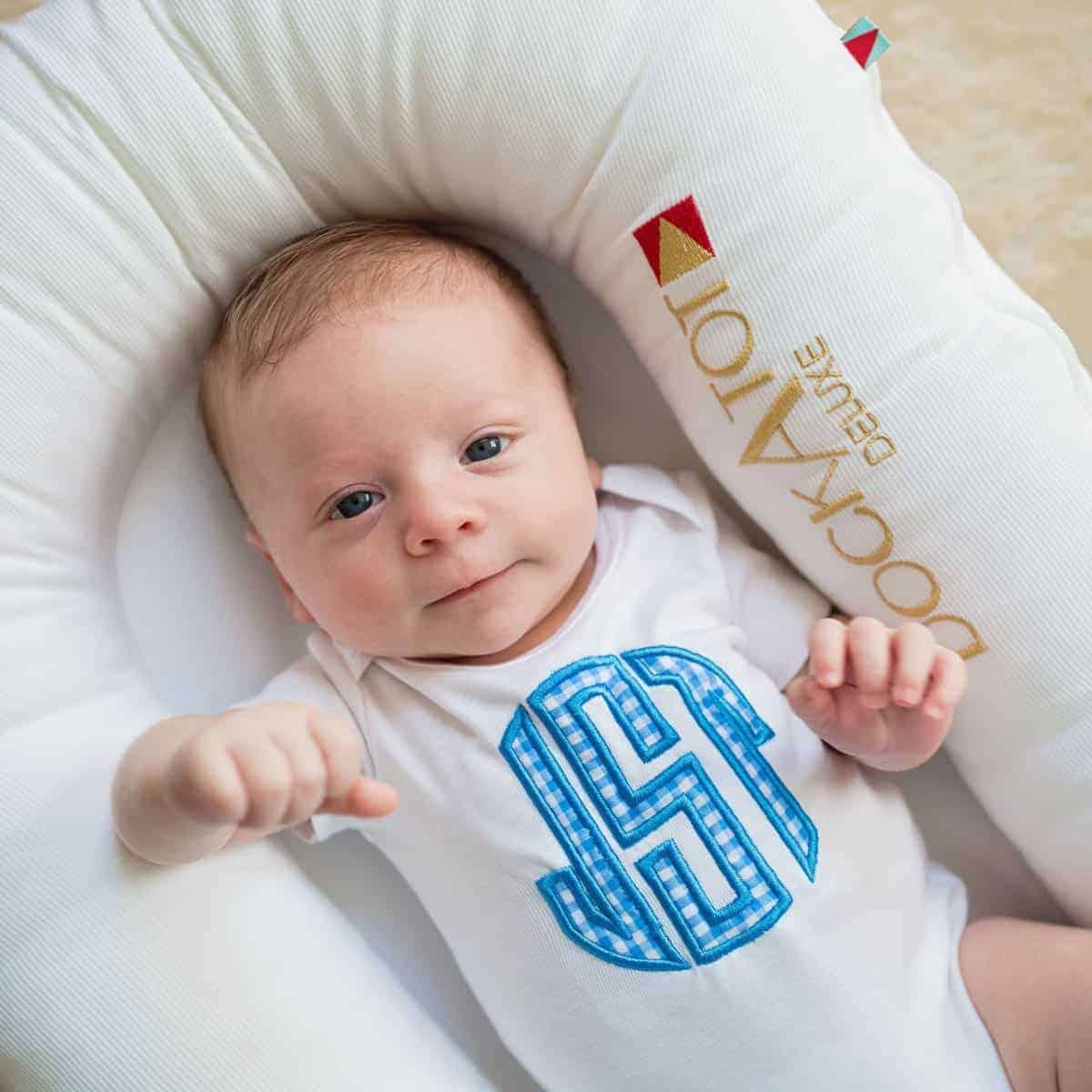 45a8e416cf 25+ Ways to Calm Baby When Mom Needs a Break - Daily Mom