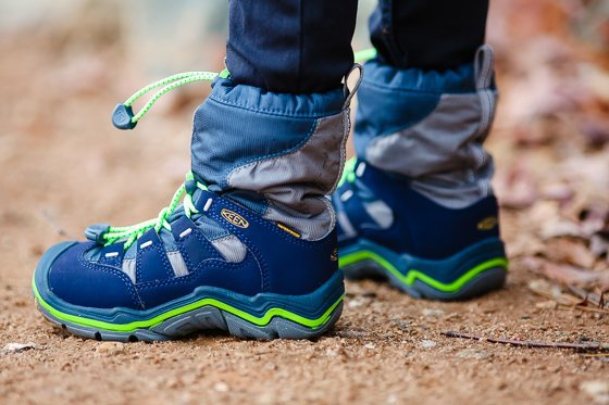 Keep Little Toes Toasty With Keen Kids Footwear: – Winter 2016
