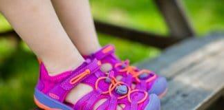 Keen Kids Shoes: The Trendiest Spring Styles 2017