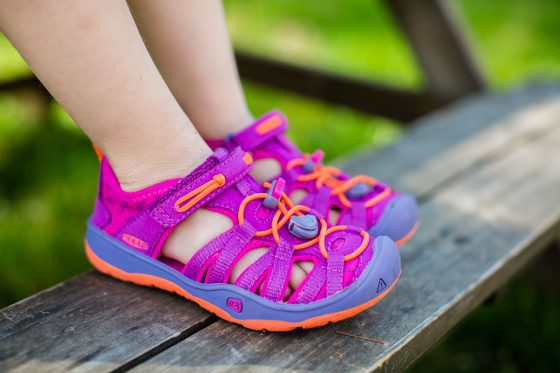 Keen Kids Shoes: The Trendiest Spring Styles 2017