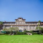 California Classic Luxury: The Langham Huntington Pasadena