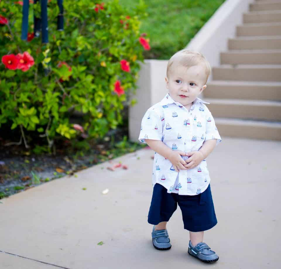 Country Club Casual With Little Me 6 Daily Mom Parents Portal
