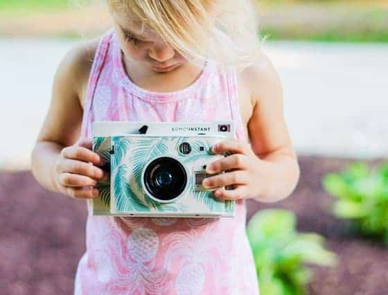 Keep Film Alive: Capture Your Summer The Old School Way