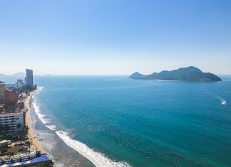Experiencing The Best In Mazatlan, Mexico