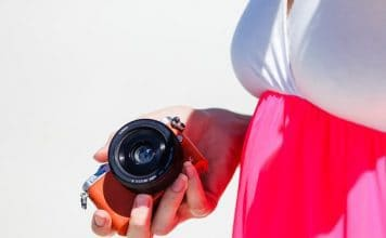 The Future Of Photography: Mirrorless Cameras