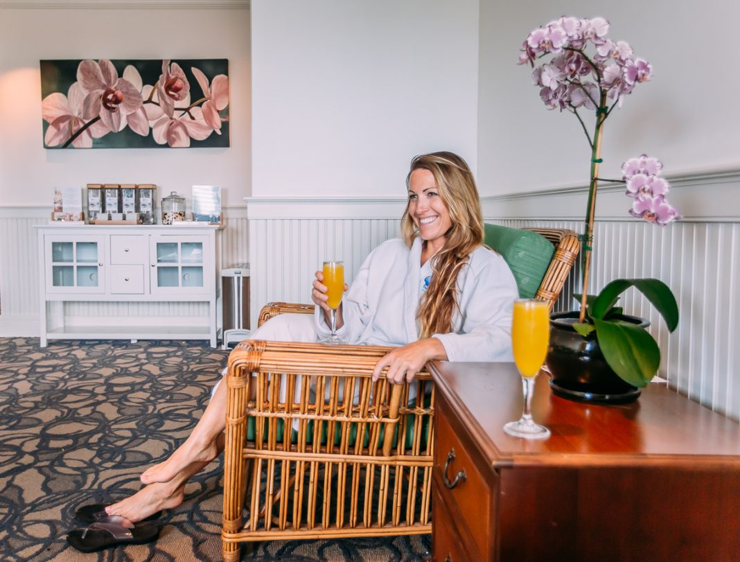 Mother's Day 2018: Spa Packages