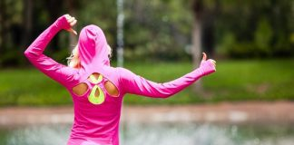 Nux: Activewear Brands You Need To Know About