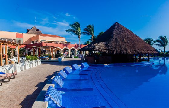 Ocean Coral Turquesa By H10: A Remarkable Resort In Riviera Maya