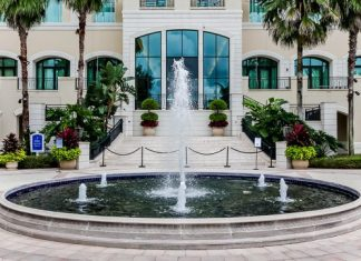 Luxurious Family Getaway At Omni Orlando Resort At Championsgate