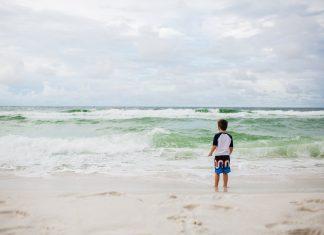 Edgewater Beach & Golf Resort In Panama City Beach, Florida